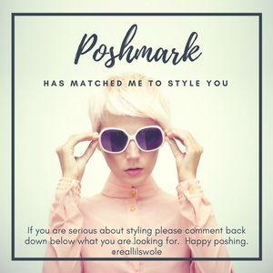 Poshmark Styling